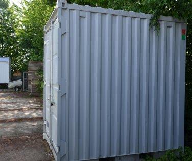 materialcontainer 3 0 m zum kaufen oder mieten gebraucht oder neu priemer baumaschinen. Black Bedroom Furniture Sets. Home Design Ideas